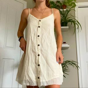 Harmony one size fits all dress (fits like small)